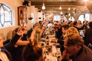 Restaurant Vergulden Eenhoorn